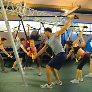 Novinka: AY Fly Training! Od 10.9. cvičíme v Domě plném pohybu AY Fly Training